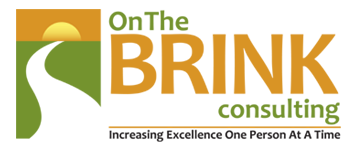 On The Brink Consulting – Increasing Excellence One Person At A Time